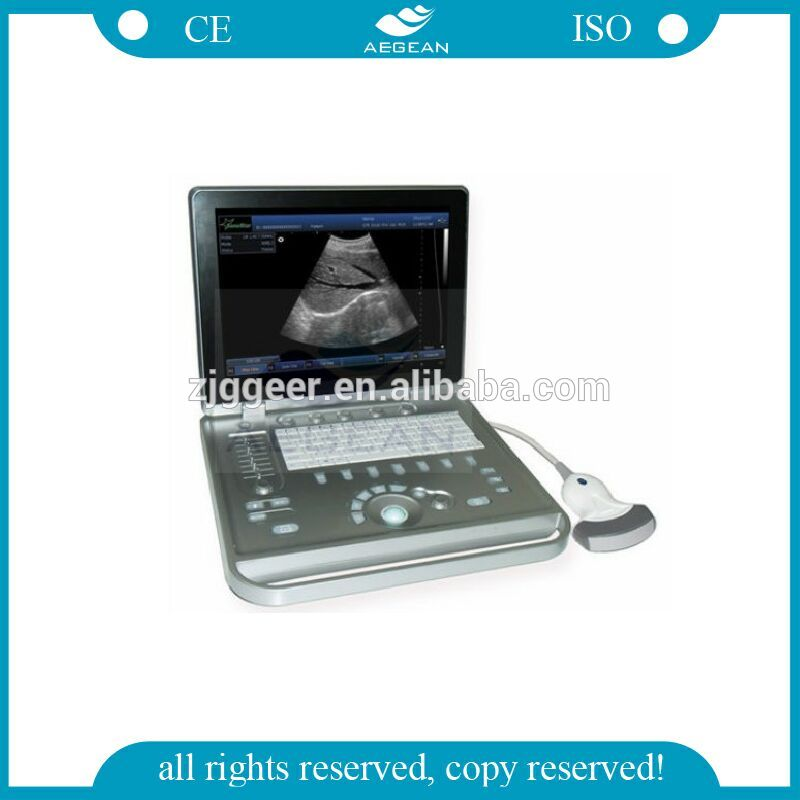 AG-BU009 easy carrying cheap CE& ISO high intensity focused ultrasound