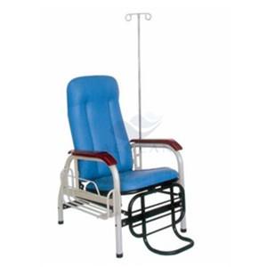 AG TC001 Metal Frame Adjusted Hospital Economic Infusion Chairs