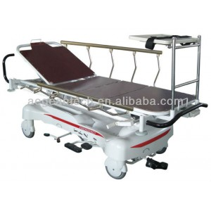 AG-HS005 All base X-ray hospital transfer stretcher