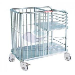 AG-SS061 utility hospital nursing cart