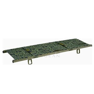Quality AG-2E Folding Portable Army Stretchers