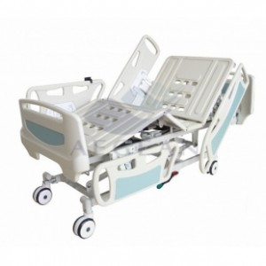 AG-BY003B Five Functions ICU Electric Hospital Bed