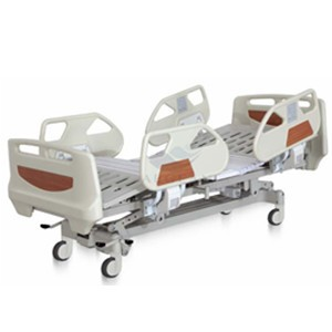 AG-BY004 CE ISO patient room electric adjust hospital beds
