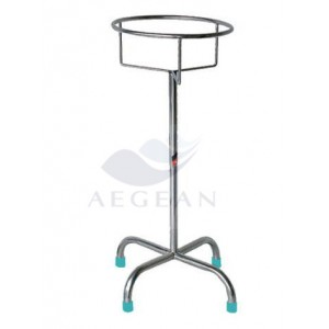 AG-SS065 CE approved steasy single trestle table
