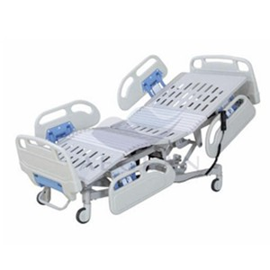 AG-BY007 Soft bedboard hospital electric adjust sleep beds