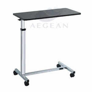 AG-OBT014 Top quality wooden hospital eating table
