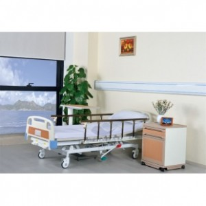AG-BMY001 2014 World Premiere Hydraulic Hospital Bed