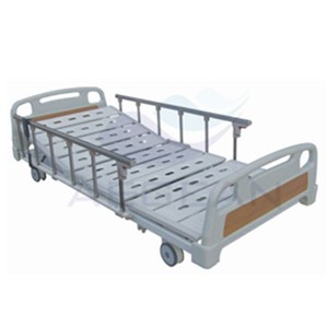 AG-BM100 Hospital elderly healthcare electric economic bed equipment
