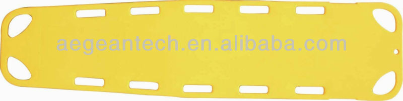 Good quality! AG-2B7G in health spine board