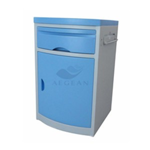 AG-BC005 ISO approved durable ABS hospital cabinets