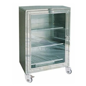 AG-SS076 Fumigating Sterilization bathroom cabinetry with Three Shelves