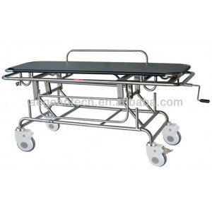 AG-HS014 Advanced adjustable shrinker Manual Transfer stretcher