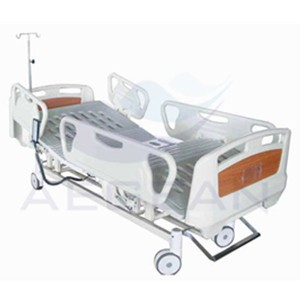 AG-BM102A Best Price 3-Function motorized patient bed