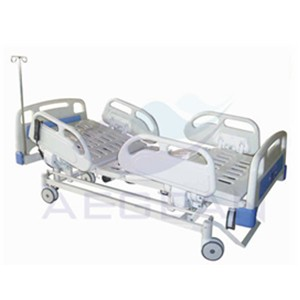 AG-BM103 Economic three function electric renting a hospital bed