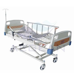 AG-BM105 Hospital Popular Three Functions Electric Tilting Bed