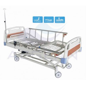 AG-BM106 Mechanical Adjustable Electric 3-Function Multifunction Bed
