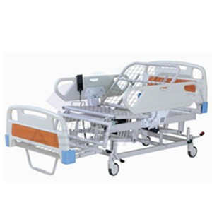 AG-BM119 Top quality hospital chair type electric adjusted bed in sale