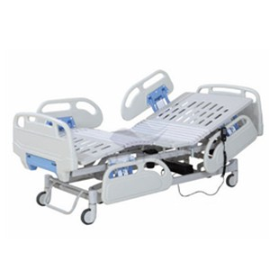 AG-BY101 Durable&Beautiful 3-function standard hospital bed