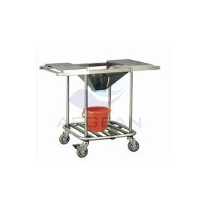 AG-SS092 Stainless Steel operation washing trolley