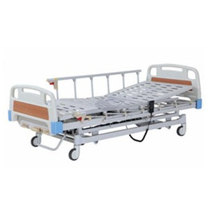 AG-BY103 Adjustable 3-Function Motorized Used Hospital Beds For Sale
