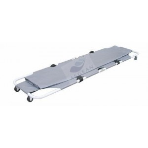 AG-2M CE & ISO approved platform stretcher