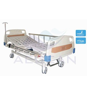 AG-BM201 CE ISO top quality electric type comfortable patient bed