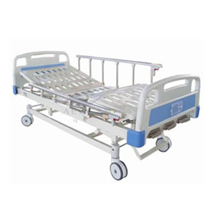 AG-BMS007 Three functions hospital manual type medical furniture