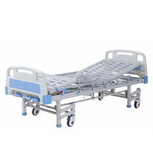 AG-BMS008 Platfrom hospital patient room economic crank bed