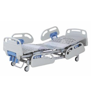 AG-BYS001 CE ISO durable manual medicare hospital bed