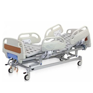 AG-BYS004 Worthable 3-function manual medicare hospital beds