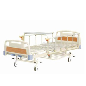 AG-BMS110 CE Approved two function manual best hospital bed