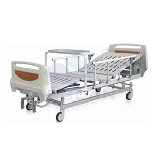 AG-BYS105 CE ISO approved hospital furniture new hospital bed