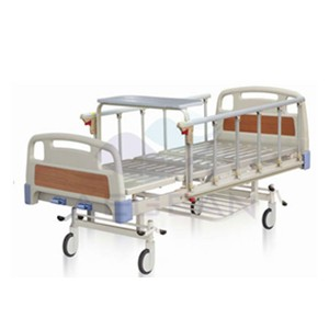 AG-BYS108 CE ISO hospital manual adjust patient bed