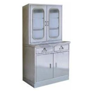AG-SS039 CE ISO Instrument Locker Cabinet