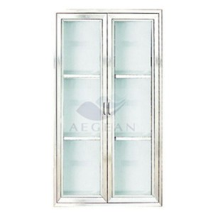 AG-SS086 convenient steel cabinet
