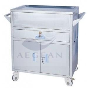 AG-ET023 durable and convenient medical vehicle