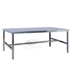 Hot sale AG-MK002 stainless steel assembly line working tables
