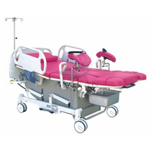 AG-C101A01 CE&ISO delivery bed china