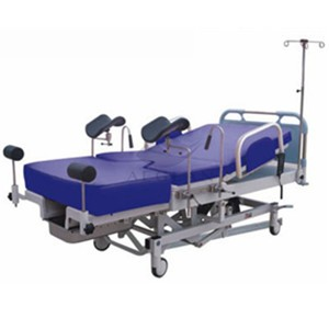 AG-C101A02 Electric LDR Bed