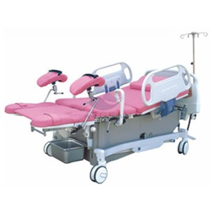 AG-C101A03 Luxury Obstetric Table