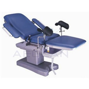 AG-C102 CE ISO multifunction gynecologist table