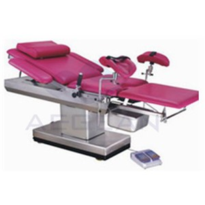 AG-C102A CE approved Multifunction pediatric exam tables