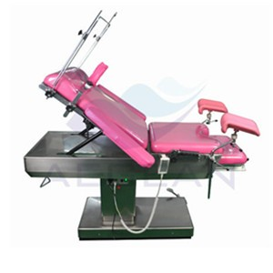 AG-C200A Multifunctional Hydraulic obstetrics table