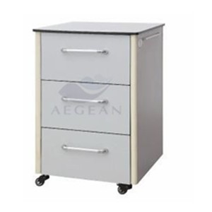 AG-BC015 Hot sales high-quality wooden locker cabinet
