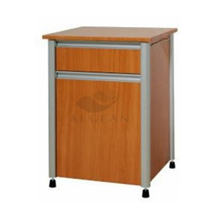 AG-BC017 Worldwide Used High Cost-effective Wooden Night Stand