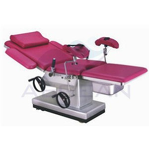 High quality !AG-C102C Intelligent exam proctology table