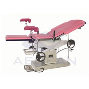 AG-C305 Hot sales hospital gynecologist medical exam tables for sale