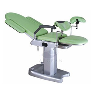 Manual AG-S102B CE&ISO Approved bariatric exam tables