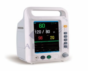 AG-BZ007 CE ISO Hospital Economic High Quality Clinical Infusion Pump