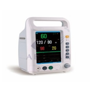 AG-BZ007 CE ISO Hospital Economic High Quality Patient Monitor